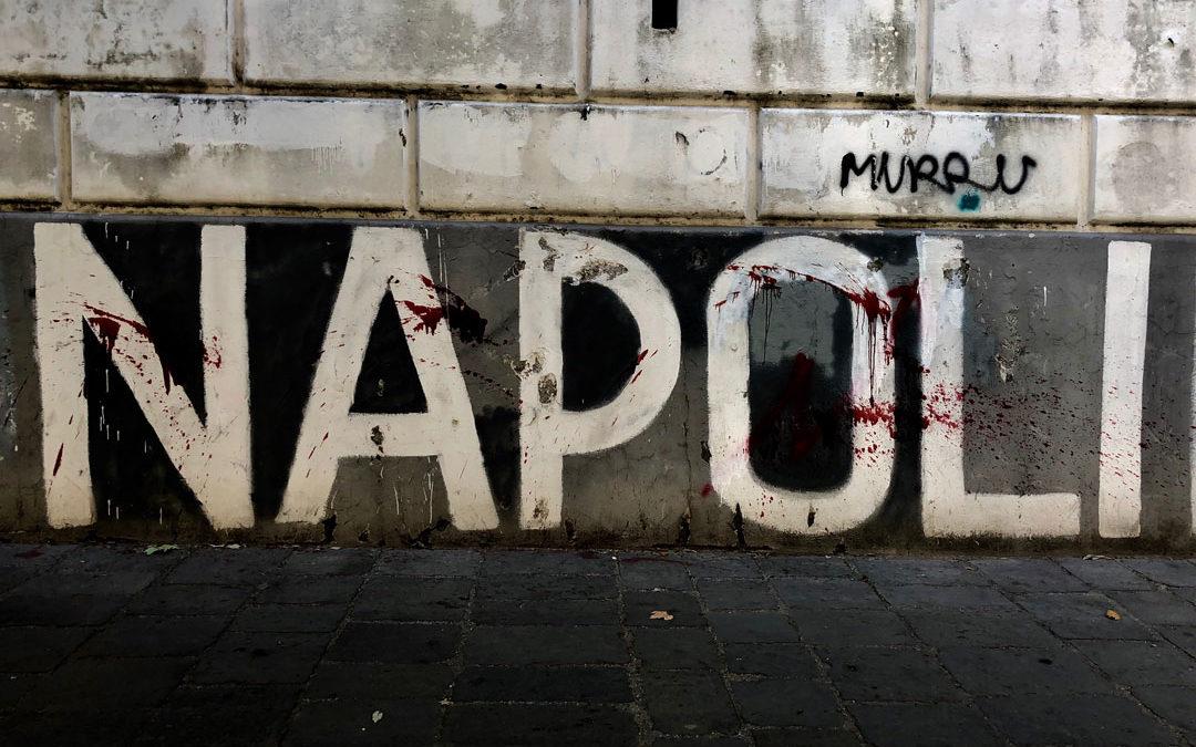 Un viaje especial, Nápoles